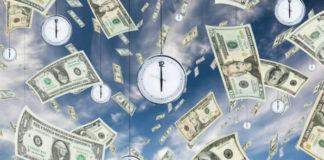 Как в течение суток привлечь приток денег в свою жизнь