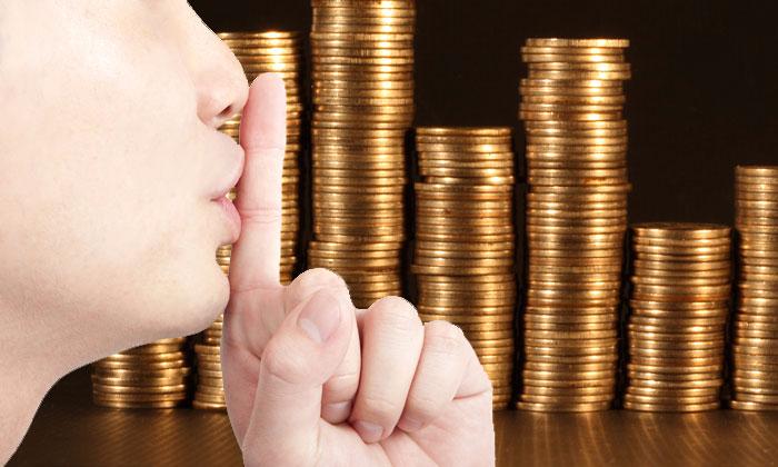 Как закодировать деньги