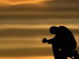 Молитва для тех, кого преследует неудачи
