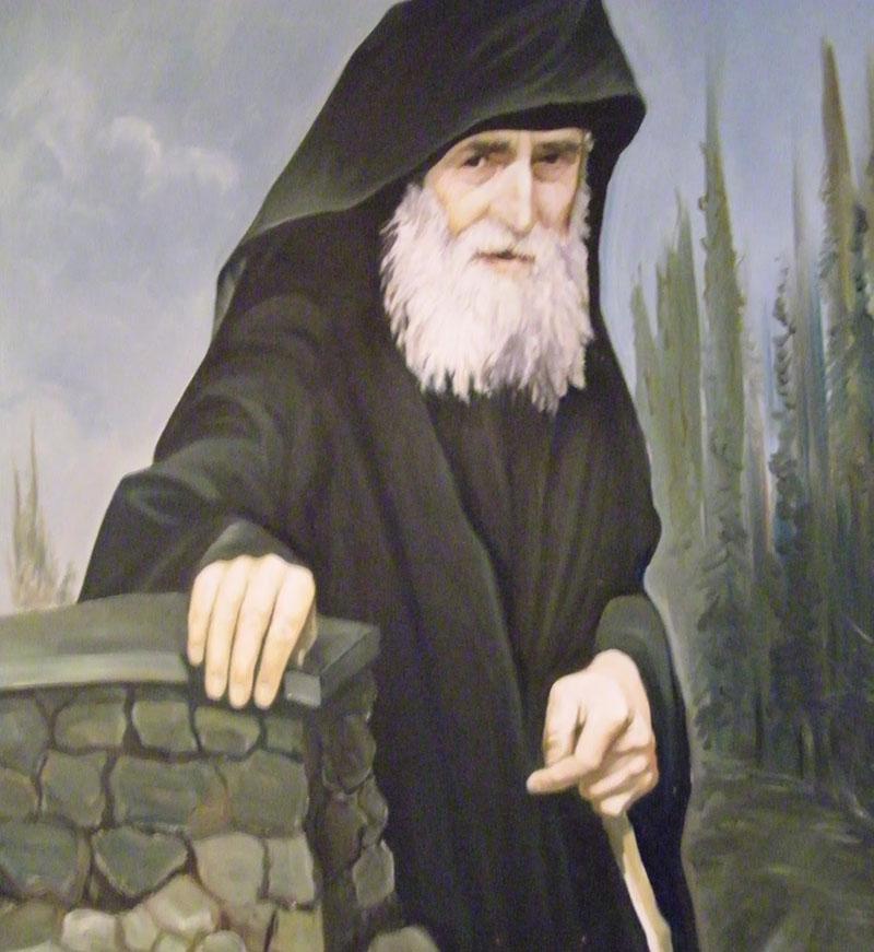 Мудрые советы святых православных старцев
