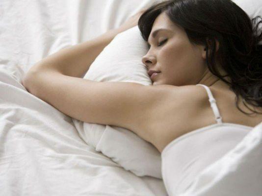 О чем нужно думать перед сном