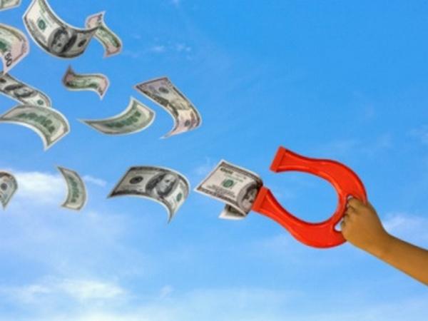 Ритуал для привлечения денег