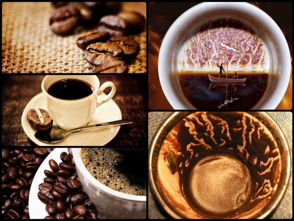 Гадание по кофейной гуще