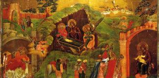У каждого есть свой Ангел-хранитель и своя Икона-заступница...