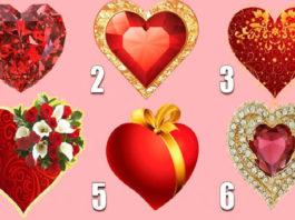 Какое сердце приглянулось Вам? Выберите свое сердечко и получите сюрприз!