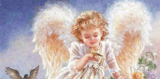 Как обращаться в Ангелу-Хранителю за поддержкой и помощью