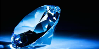 Перед Вам 4 бриллиантовых сердца, какое выберите Вы? Результат Вас поразит!
