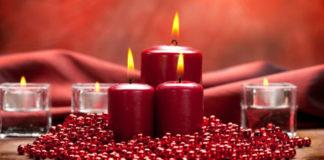 Значение свечей. Привлекаем удачу, деньги, любовь