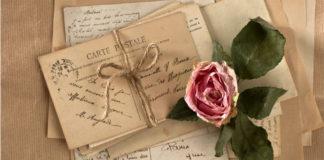 Вам сегодня ангелочек принёс волшебное письмо-пожелание