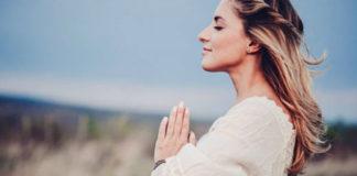 Старинная молитва поможет тем, кто хочет избавиться от невезения