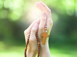 Если у вас трудный период в жизни — прочтите эту молитву! Очень мощная!