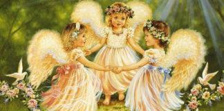 «Три ангела» — молитва-оберег неурядиц и бед