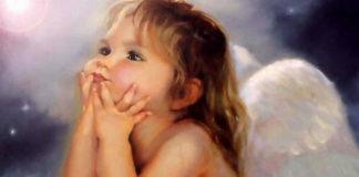 Ангел расскажет, что ждёт Вас в ближайшем будущем