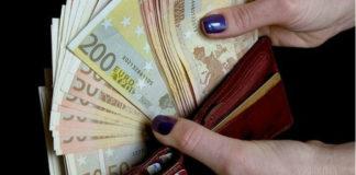 Зарядка кошелька на притягивание денег