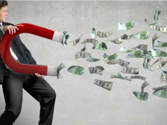 Вы привлечёте деньги в свою жизнь, если будете ежедневно выполнять упражнения!