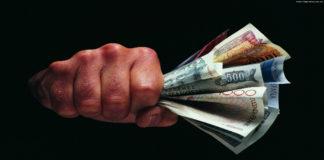 7 способов денежных заговоров