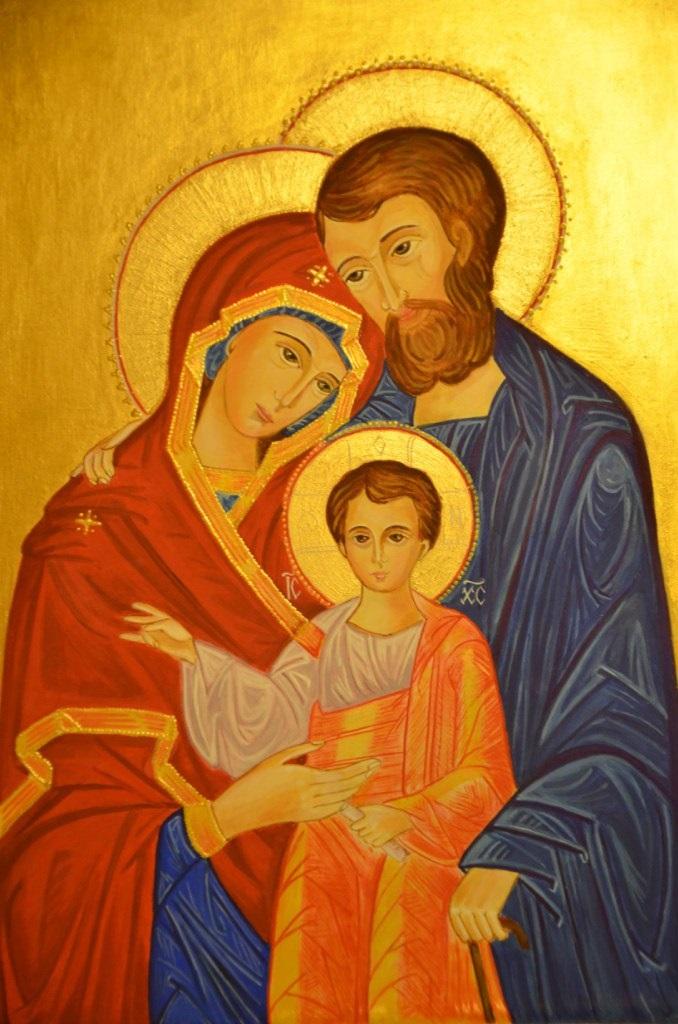 Молитва о семье, чудотворная