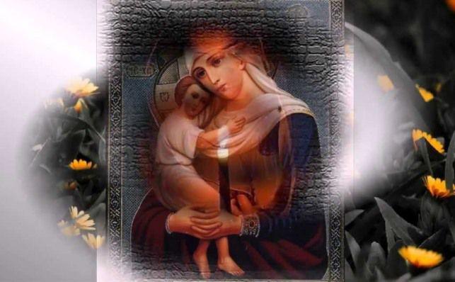Молитвы для родителей, чтобы у детей в жизни все получилось