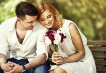 Ритуалы фен-шуй для привлечения любви