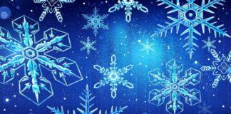 Уникальный тест! Выберите снежинку и получите предсказание на неделю!