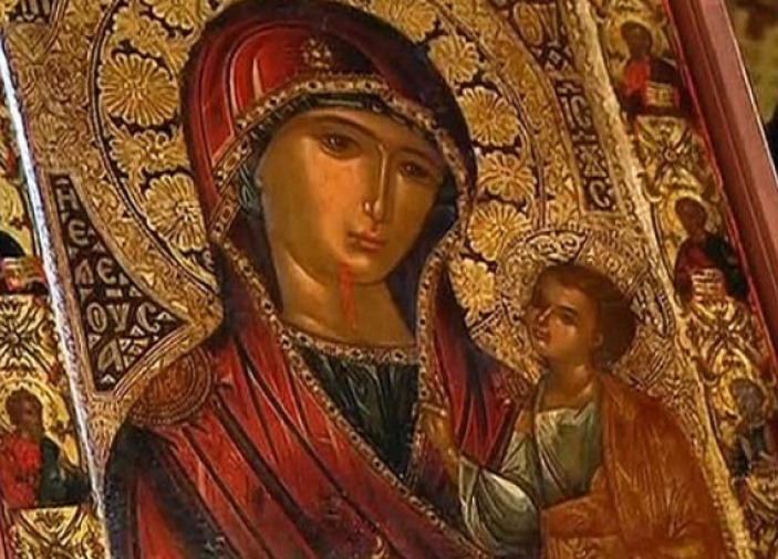 Чудотворная Иверская Монреальская икона Божией Матери «Величайшее чудо XX века»