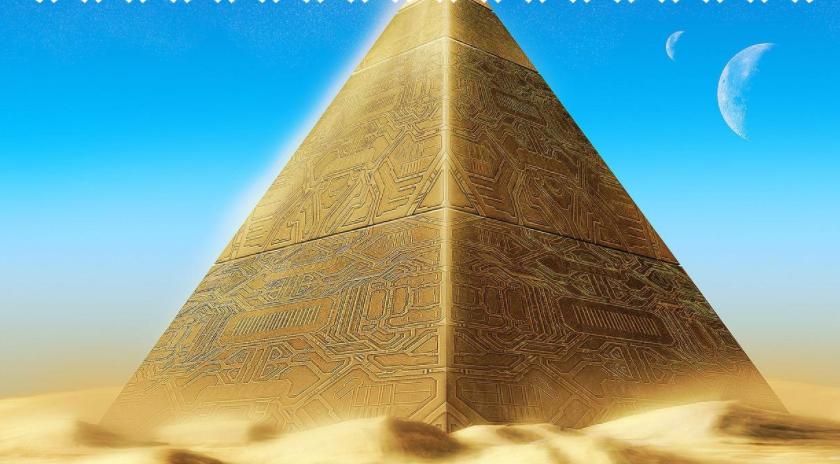 Ежедневные упражнения «Золотая пирамида»
