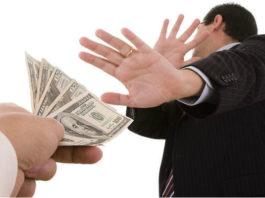 Фразы, которые отталкивают деньги
