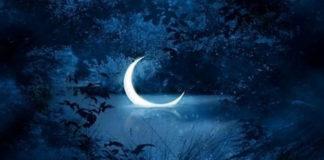 Избавьтесь от проблем с помощью заговоров на убывающую луну