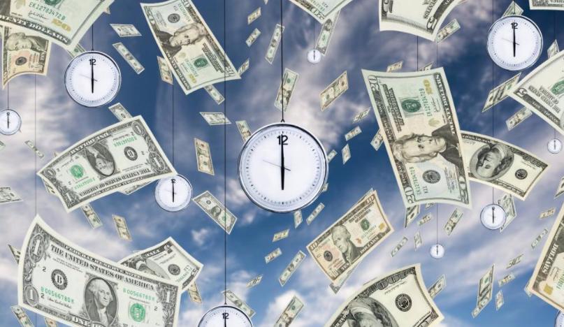 Как привлечь деньги в свою жизнь в течении суток