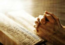 Основные христианские молитвы