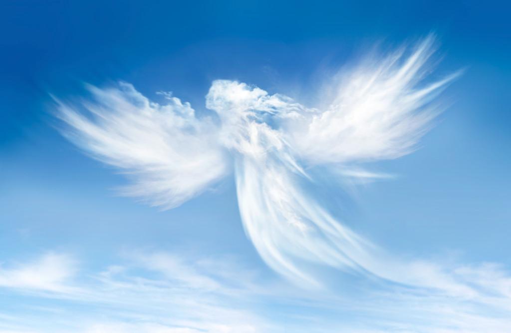 Признаки того, что ангелы направляют вас