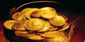 Ритуал на привлечение денег «Волшебный горшочек»