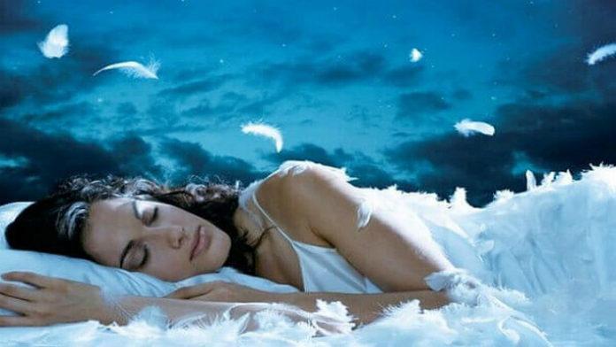 Узнайте, о чем нужно думать перед сном