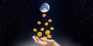 В денежные дни финансовая удача сама пойдет к вам в руки