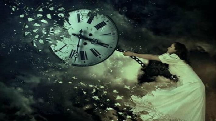 Ведьмин час наступает в 3 часа ночи, узнайте почему