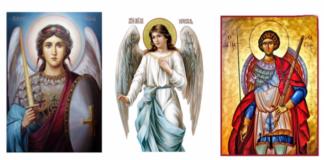 Выберите одного ангела и узнайте, какое послание он вам отправил