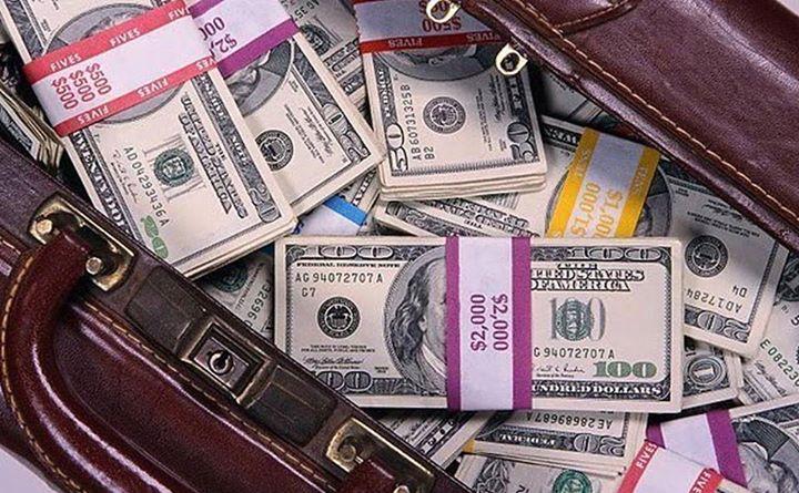 Упражнение со списком, которое притягивает деньги
