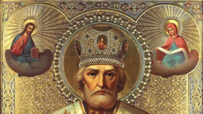 Молитвы о здравии, работе и помощи во всех делах Николаю Чудотворцу