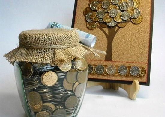 Очень простой рецепт для денежного везения