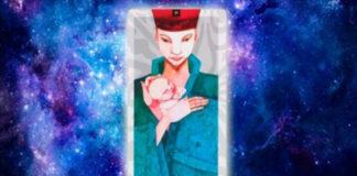 Получить послание от вселенной вам помогут карты китайского мудреца