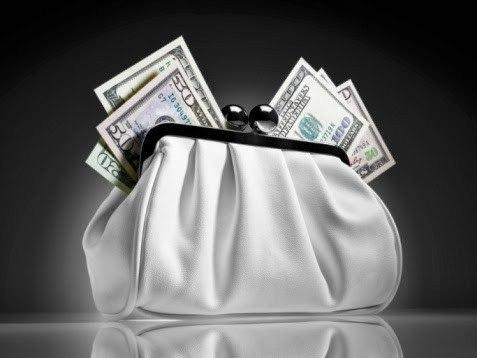Основные правила магии денег