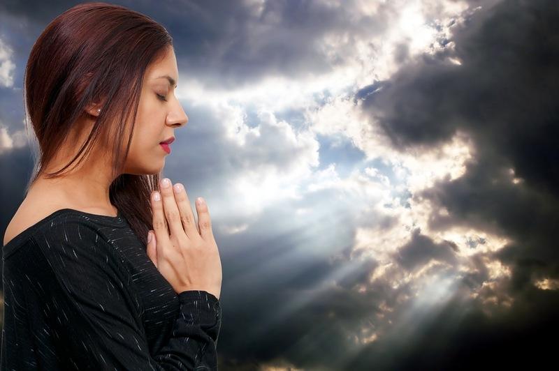 Молитва, которую нужно читать один раз в год