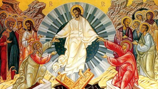 Проверенная молитва в Пасхальную ночь, которая вылечит все болезни
