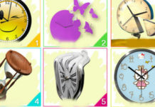 Выберите часы и узнайте о себе немного больше!