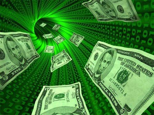 Ритуал на привлечение денег из ниоткуда!