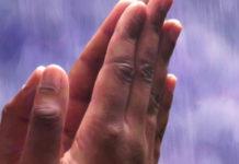 Молитва, способная снять любую боль