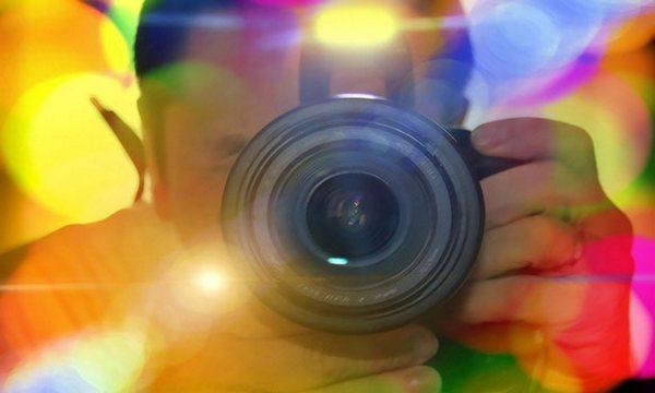 Вещи, которые нельзя фотографировать