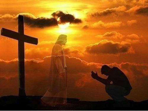 Утренняя молитва в дни Великого поста