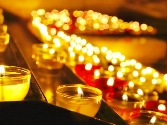 Действенная молитва на начало дня от оптинских старцев