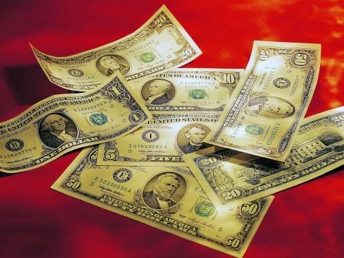 Как подключиться к денежном эгрегору и привлечь к себе богатство
